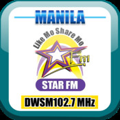 Star FM Manila manila standard