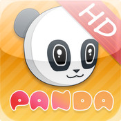 Super Panda HD