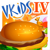 VKIDS 单词IV