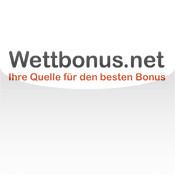 Wettbonus App