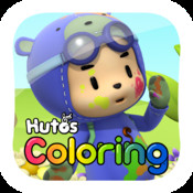Hutos Coloring