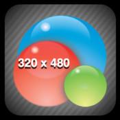Marble Hop 320x480