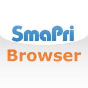 SmaPri Browser