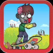 Zombie Surfers