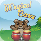 Musical Bears HD