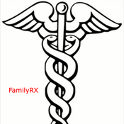 FamilyRx Tracker