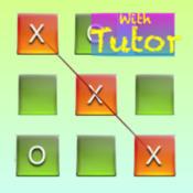 Tic Tac Toe Tutor player