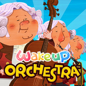 WakeUp orchestra mp3 music
