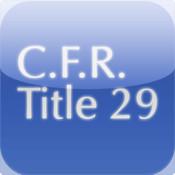 C.F.R. Title 29: Labor