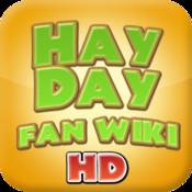 Hay Day Fan Wiki HD