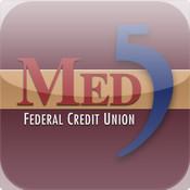 Med5 FCU Mobile App fcu mobile