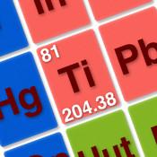 Geek Periodic Table