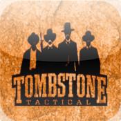 Tombstone Tactical commander main tactical