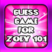 Guess Game for Zoey 101
