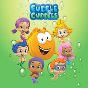 *Bubble Guppies Master