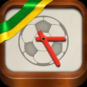 World Soccer Brazil 2014
