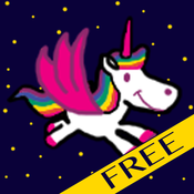 Dodger the Unicorn Free