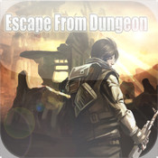 Escape from the Dungeon
