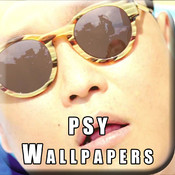 Wallpapers PSY Edition