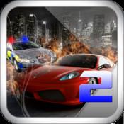 Cop Smash 2 - Free Gangster Ninja Escape