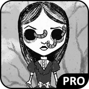 Creepy Girl Dress Up Pro