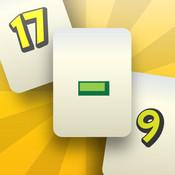 Math Flash Card Subtract