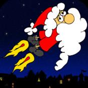 Santa Christmas Mission