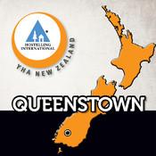 YHA Queenstown Magazine