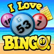 Ace Bingo Beach Bash - Lucky Island Bingo Games Pro