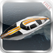 Amazon Escape - Free Jungle Speed Boat Race