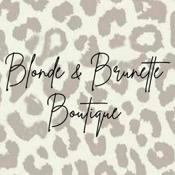 Blonde & Brunette Boutique