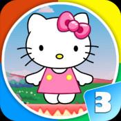 Candy Balance Hello Kitty Edition 3