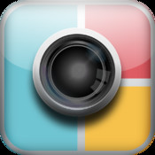 Frame Swagg - put photos in frames for Instagram