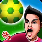 Jumpy Soccer Challenge 2014 - Football Special Edition
