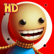 Kick the Buddy: No Mercy HD
