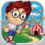 Shermans Fun Run For Kids Pro Version fun run
