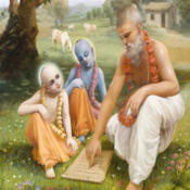 Hindi Vedas and Upanishads