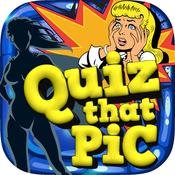 Quiz That Pics : Comics Girl Picture Question Puzzles Games ave comics