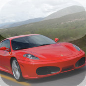 Supercars Ferrari Edition