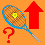テニス上達の理論を考えてみよう