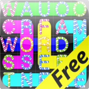 Wauoo Word Free: Cross Free free app