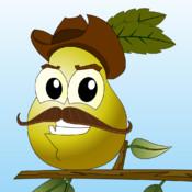 Angry Papa Pear : Fruit Resue Saga