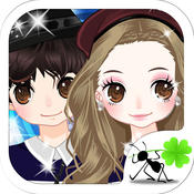 Carat Lovers - dress up games for girls