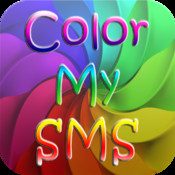 ColorMySMS - Send Color Text & MMS Messages