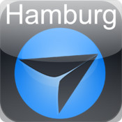 Hamburg Flight Info + Flight Tracker HD