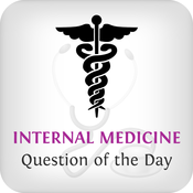 Internal Medicine Question of the Day