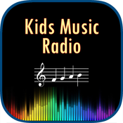 Kids Music Radio With Music News disney