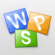 Kingsoft Office - seamlessly compatible with Word, PPT