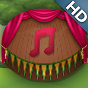 Musical Instruments PRO by ABC Baby - Learn Sounds and Names of Popular Instruments - 4 in 1 Educational Game for Preschool Kids