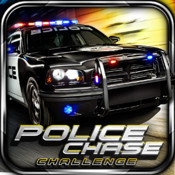 Police Chase Challenge - Most Wanted Drag Racer Racing racer racing wanted